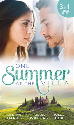 One Summer At The Villa by Lynn Raye Harris