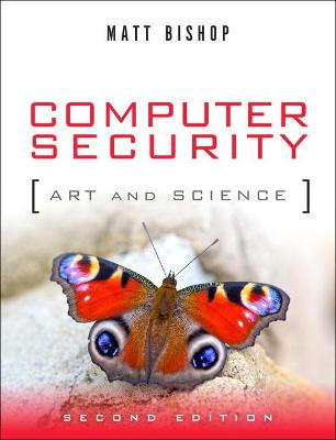 Computer Security by Matt Bishop