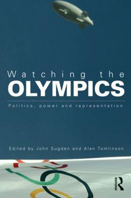 Watching the Olympics book