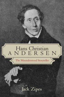 Hans Christian Andersen by Jack Zipes