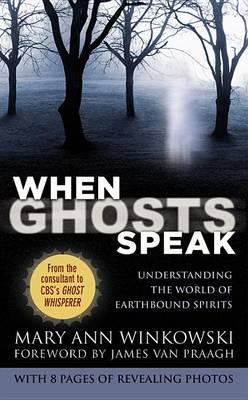 When Ghosts Speak book