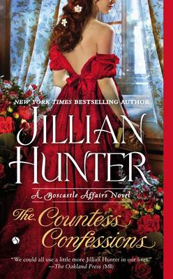 Countess Confessions by Jillian Hunter