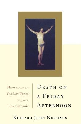 Death On A Friday Afternoon book