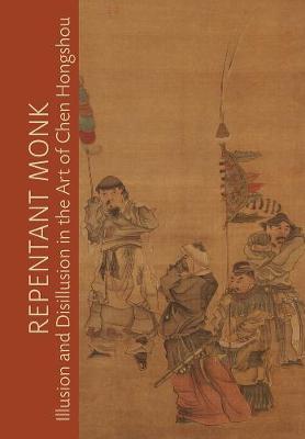 Repentant Monk by Julia M White