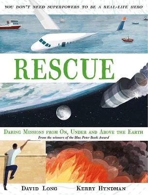 Rescue by David Long