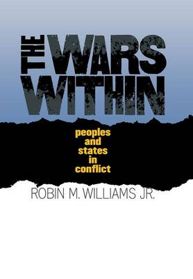 Wars Within book