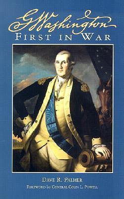 George Washington by Dave Richard Palmer