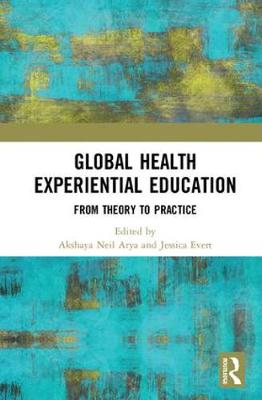 Global Health Experiential Education book