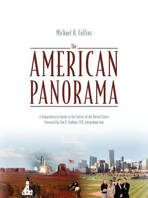 American Panorama by Michael H Collins