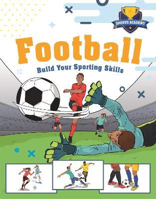 Sports Academy: Football book