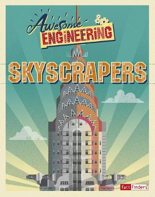 Awesome Engineering Skyscrapers by Sally Spray