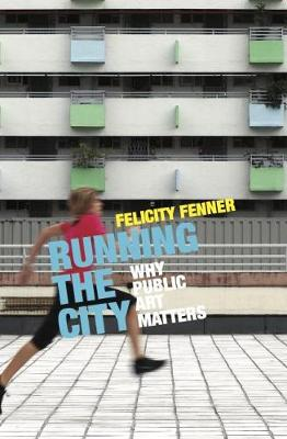 Running the City by Felicity Fenner
