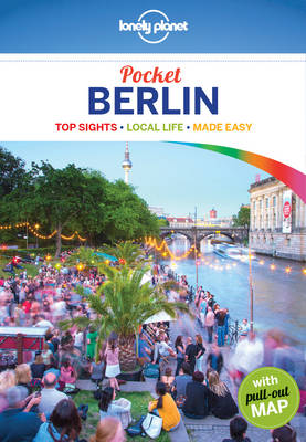 Lonely Planet Pocket Berlin by Lonely Planet
