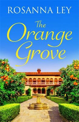 The Orange Grove: a mouth-watering holiday romance, perfect for longer nights book