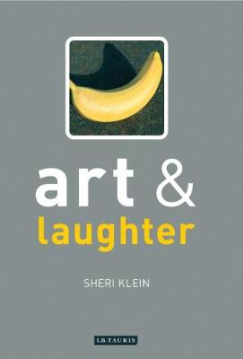 Art and Laughter book
