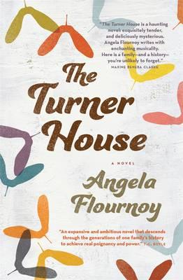 Turner House: A Novel book