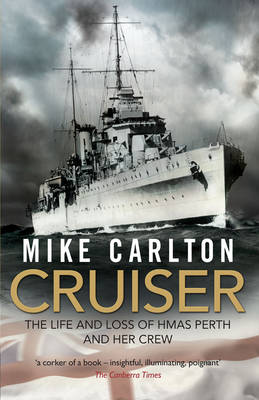 Cruiser by Mike Carlton