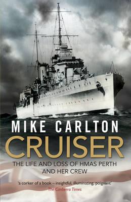 Cruiser by Mike Carlton