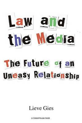 Law and the Media by Lieve Gies