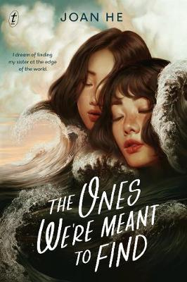 The Ones We're Meant to Find book