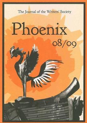 Phoenix 08/09 by Rebecca Santos