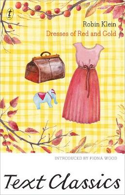 Dresses Of Red And Gold book