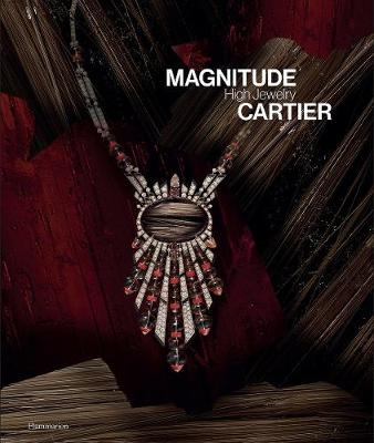 Magnitude: Cartier High Jewelry by Francois Chaille