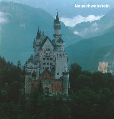 Neuschwanstein  (Opus 33) by Gottfried Knapp