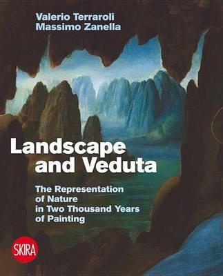 Landscape and Veduta by Valerio Terraroli