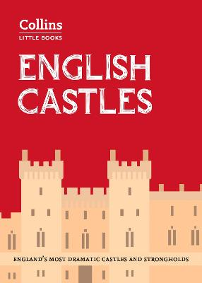 English Castles by Historic UK