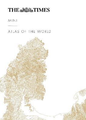 The The Times Mini Atlas of the World by Times Atlases
