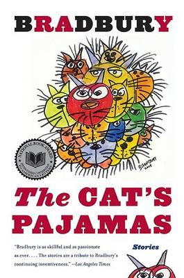 Cat's Pajamas by Ray Bradbury