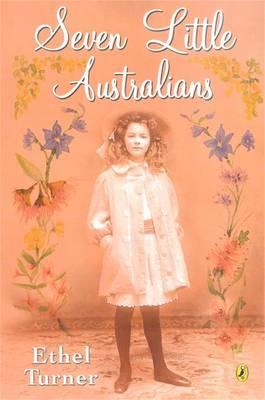 Seven Little Australians book