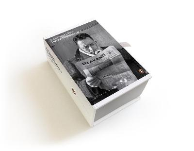 One Hundred Writers in One Box: Postcards from Penguin Modern Classics book