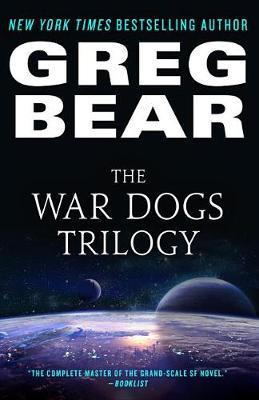 War Dogs Trilogy book