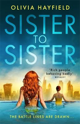 Sister to Sister: the perfect page-turning holiday read for 2021 book