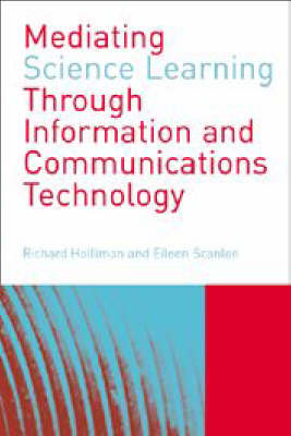 Mediating Science Learning through Information and Communications Technology book