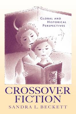 Crossover Fiction book