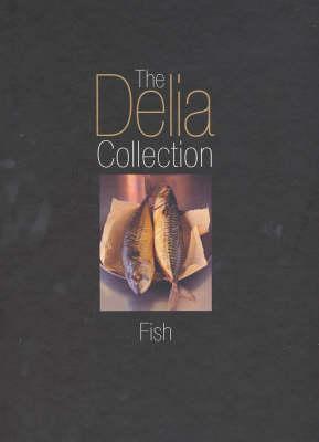 Delia Collection: Fish book
