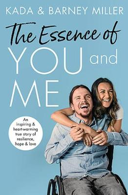 The Essence of You and Me by Kada Miller