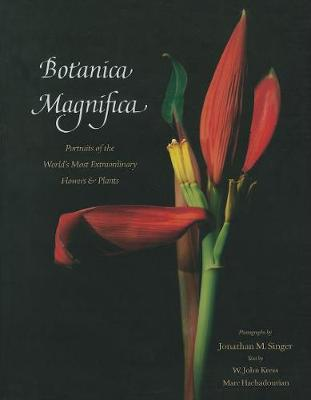 Botanica Magnifica by Jonathan Singer