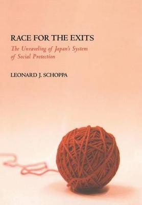 Race for the Exits book