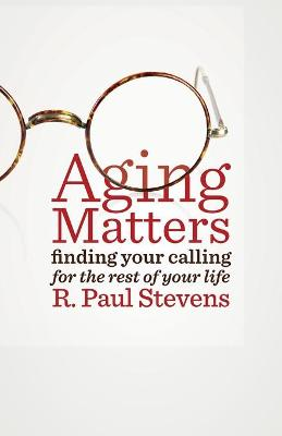Aging Matters book