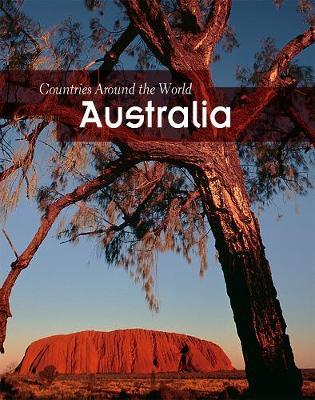 Australia by Mary Colson