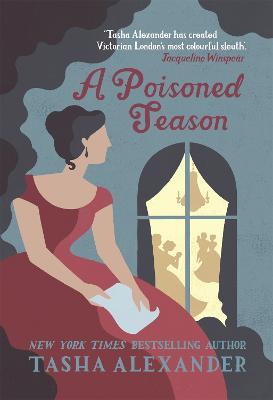 Poisoned Season by Tasha Alexander