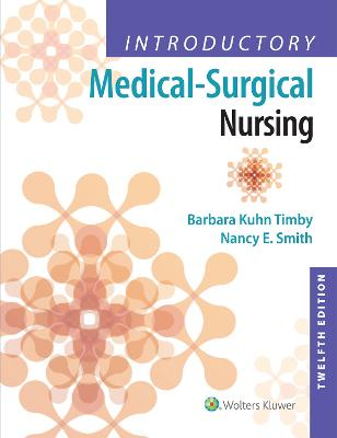 Introductory Medical-Surgical Nursing by Barbara Kuhn Timby