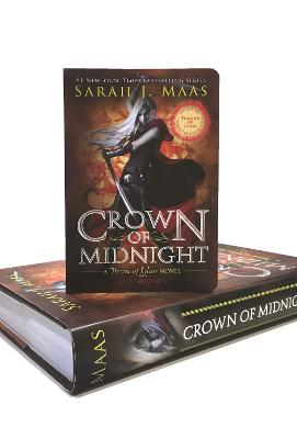Crown of Midnight (Miniature Character Collection) by Sarah J. Maas
