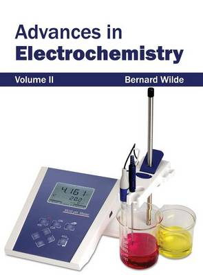 Advances in Electrochemistry: Volume II by Bernard Wilde