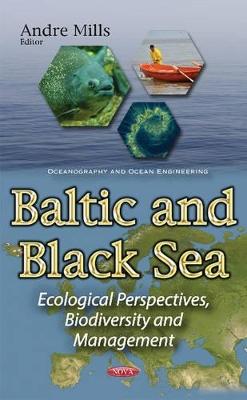 Baltic & Black Sea by Andrea Mills
