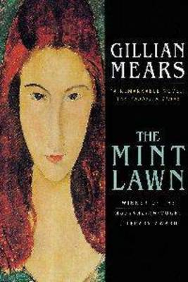 Mint Lawn by Gillian Mears